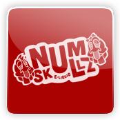 Numskullz E-Liquid Logo