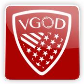 VGOD E-Liquid Logo