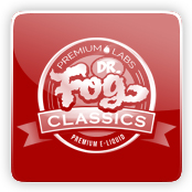 Dr Fog Classics E-Liquid Logo