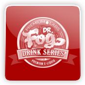 Dr Fog Drink Series E-Liquid Logo