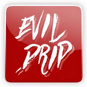 Evil Drip E-Liquid Logo