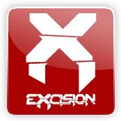Excision E-Liquid Logo