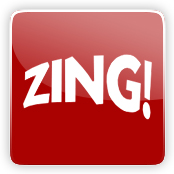 Zing! E-Liquid Logo