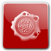 Mrs Lord & Co E-Liquid Logo