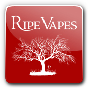 Ripe Vapes E-Liquid Logo