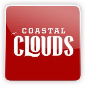 Coastal Clouds E-Liquid Logo