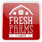 Fresh Farms E-Liquid Logo