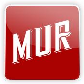 MUR E-Liquid Logo