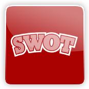 Swot E-Liquid Logo