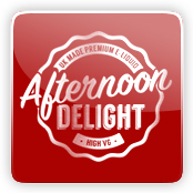 Afternoon Delight E-Liquid Logo