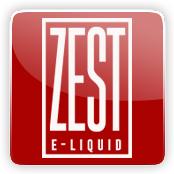 Zest E-Liquid Logo