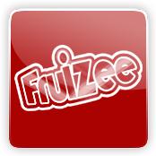 Fruizee E-Liquid Logo