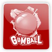 Gumball E-Liquid Logo