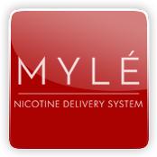 Myle Pods Logo