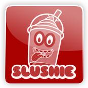 Slushie E-Liquid Logo