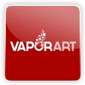 Vaporart E-Liquid Logo