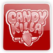 Candy Killa E-Liquid Logo