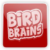 Bird Brains E-Liquid Logo
