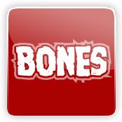 Bones E-Liquid Logo
