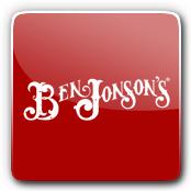 Ben Jonsons Logo