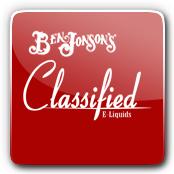 Ben Jonsons Classified Logo