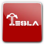 Tesla Mods Logo