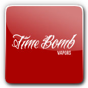 Time Bomb E-Liquid Logo