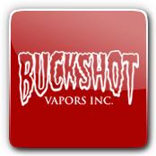 Buckshot Vapors Logo