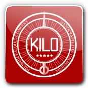 Kilo E-Liquid Logo