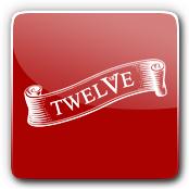Twelve Vapors Logo