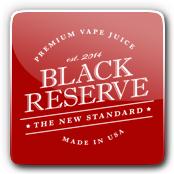 Black Reserve Logo