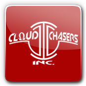 Cloud Chasers Inc (CCI) - Logo