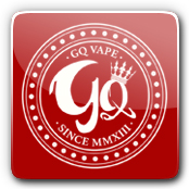 GQ Vape Logo