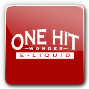 One Hit Wonder E-Liquid Logo