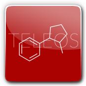 Teleos E-Liquid Logo
