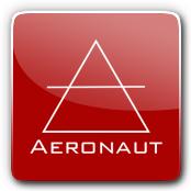 Aeronaut Logo