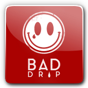 Bad Drip E-Liquid Logo