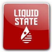 Liquid State E-Liquid Logo