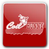 Coil Honey Logo