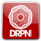 DRPN Donuts Logo