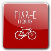 Fixx-E Liquid Logo