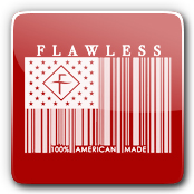 Flawless E-Liquid Logo