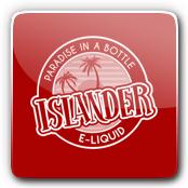Islander E-Liquid Logo