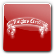 Knights Creed Logo