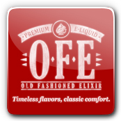 OFE Liquids Logo