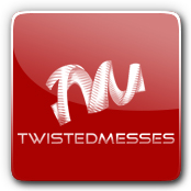 Twisted Messes Logo