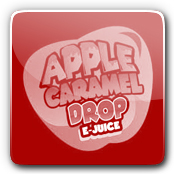 Apple Caramel Drops (Ruthless E-Juice)