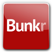 Bunkr E-Liquid Logo