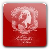 Miss Pennysworths Elixir Logo