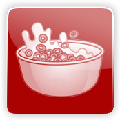 Cereal Flavour E-Liquid Logo